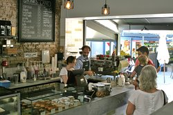 Brick Lane Espresso