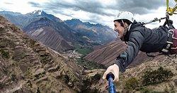 Cusco Zipline