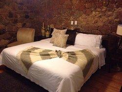 Hotel Mina Real