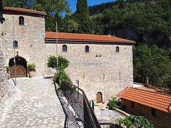 Aimyalon Monastery