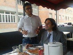Pizzeria Fantasy Di De Rosa Marco