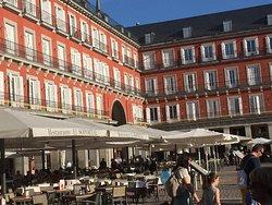 Madrid Tourism Centre
