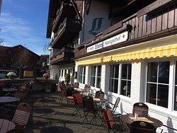 Hotel Alpengasthof Lowen