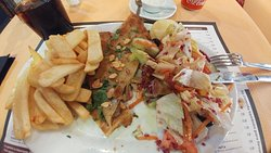 Restaurante- Tetería Al Sultan - La Alameda