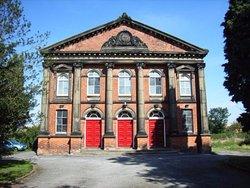 Snaith Methodist Chapel