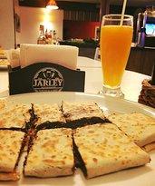 Restaurante Jarley