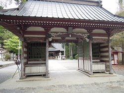 Fuji Omuro Asama Shrine