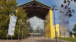 Auditorium di Renzo Piano