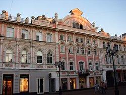 Chesnokov and Kudryashov Trading House