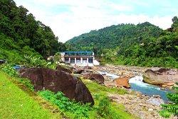 Bindu Dam