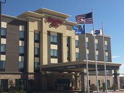 Hampton Inn Oklahoma City Northeast
