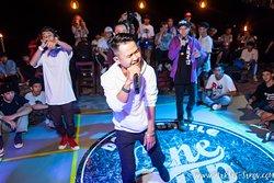 Hip Hop Dance Battle 'Line Up 2016'
