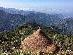 El Dorado Nature Reserve