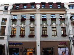 Finance House of Kolchin