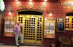 A Taste of India & Arabia International Restaurant Plus Bar