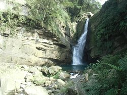 Yuntan Waterfall