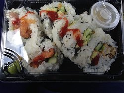Soon Han's Sushi
