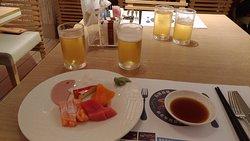 漢來海港餐廳 台中廣三SOGO店