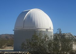 Sky's The Limit Observatory and Nature Center
