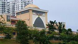 马来西亚国家档案馆