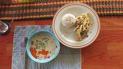 Mama Noi Thai Cookery School