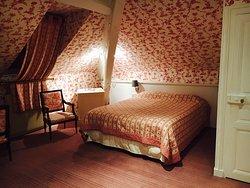 Hotel La Chapelle St-Martin