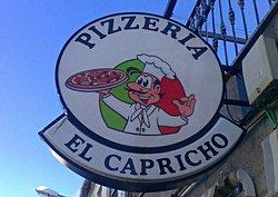 Restaurante Bar El Capricho