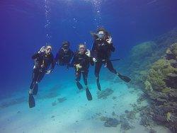 Colona Divers El Gouna