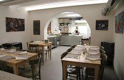 Cantina Del Saltapicchio Ristorante Wine Bar Anche Vegano
