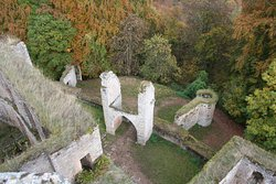 Gräfenstein Castle