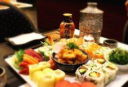 Mikuriya japanese restaurant