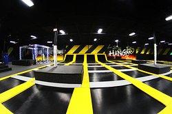 Hangar 15 Extreme Air Sports