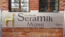 Seramik Muzesi
