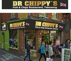 Dr Chippy's