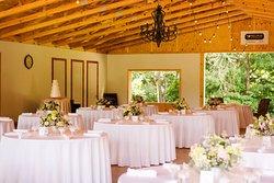September 2016 Wedding