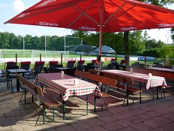Sportbar und Grill Gaststätte TSV Eching