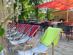 Sportbar und Grill Gaststatte TSV Eching