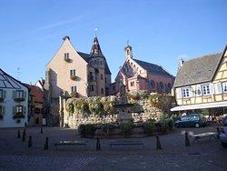 Vins d'Alsace Joseph Freudenreich et fils