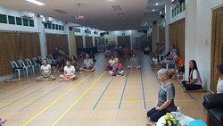 Meditation for Tourists (Kojarasa-Samathi)