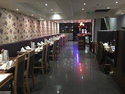 Royal Bengal Restaurant