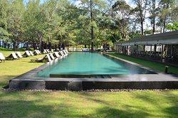 Alejado del bullicio de Phuket, ideal para relajarse en pareja