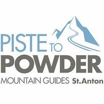 Piste To Powder Mountain Guides St. Anton
