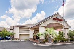 Howard Johnson Express Inn Savannah GA