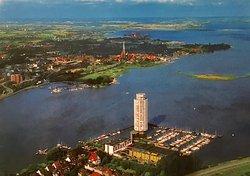 Wikinger Turm Schleswig