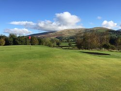 Kirkby Lonsdale Golf Club Restaurant