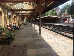 Great Malvern Station
