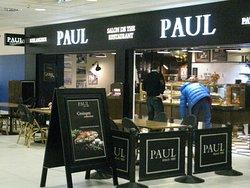 Paul Bakery - Vaclav Havel Airport