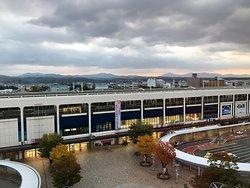 Koriyama City Hotel