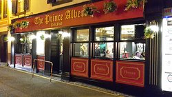 The Prince Albert Pub