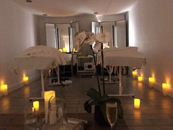 Mulberry's Exclusive Beauty Spa